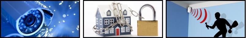 Installazione antifurto casa e ufficio