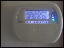 Installazione impianto antifurto per la casa e riparazione - Installazione allarme casa ...